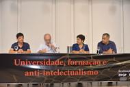 anti-intelectualismo