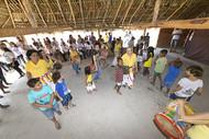 Comunidade quilombolas