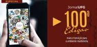Edição 100 Jornal UFG