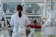 Laboratório (banco de imagens)