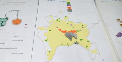 Cartografia tátil