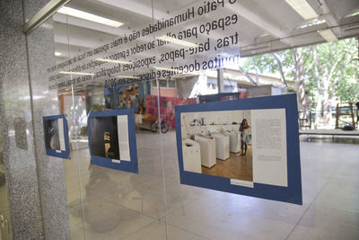 Exposição Até a última gota - Fotos: Pedro Gabriel/Secom UFG
