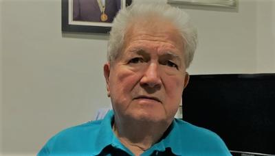 Joaquim Caetano de Almeida Neto