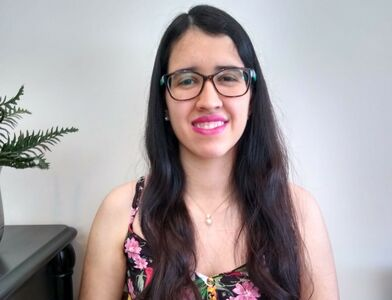 Letícia Vaz