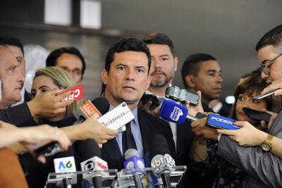 Foto Moro - Luis Macedo - Câmara dos Deputados