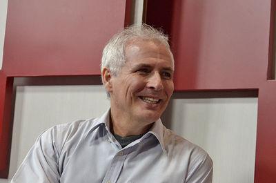 Prof Noé Freire Sandes