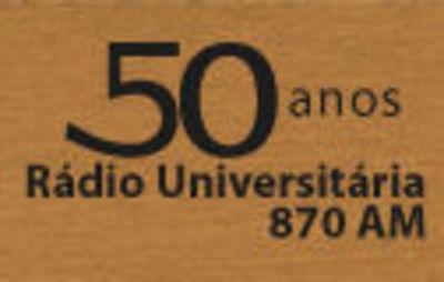 radio 50anos
