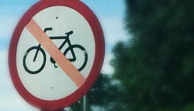 Release Gyn está de Bike