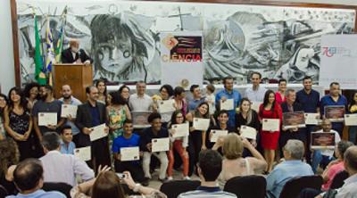 V Prêmio de Popularização da Ciência SBPC Goiás
