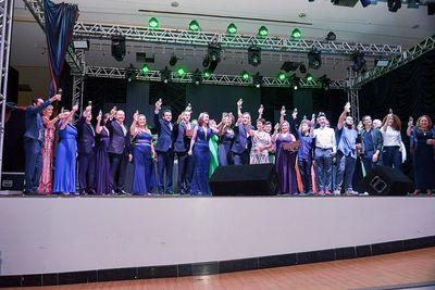 Baile UFG 2019