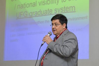 Professor Laerte