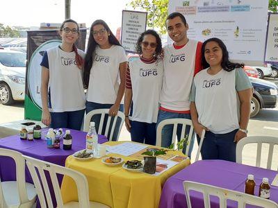Participa UFG