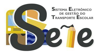 Sete transporte escolar
