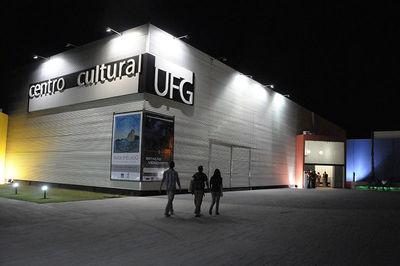 Centro Cultural da UFG