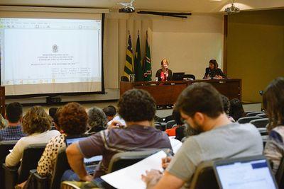 Curricularização da Extensão na UFG