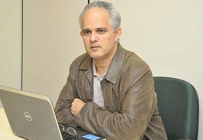 Entrevista José Alexandre