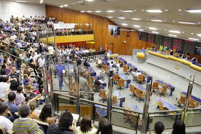 Câmara Municipal de Goiânia