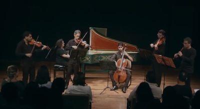 Orquestra Barroca