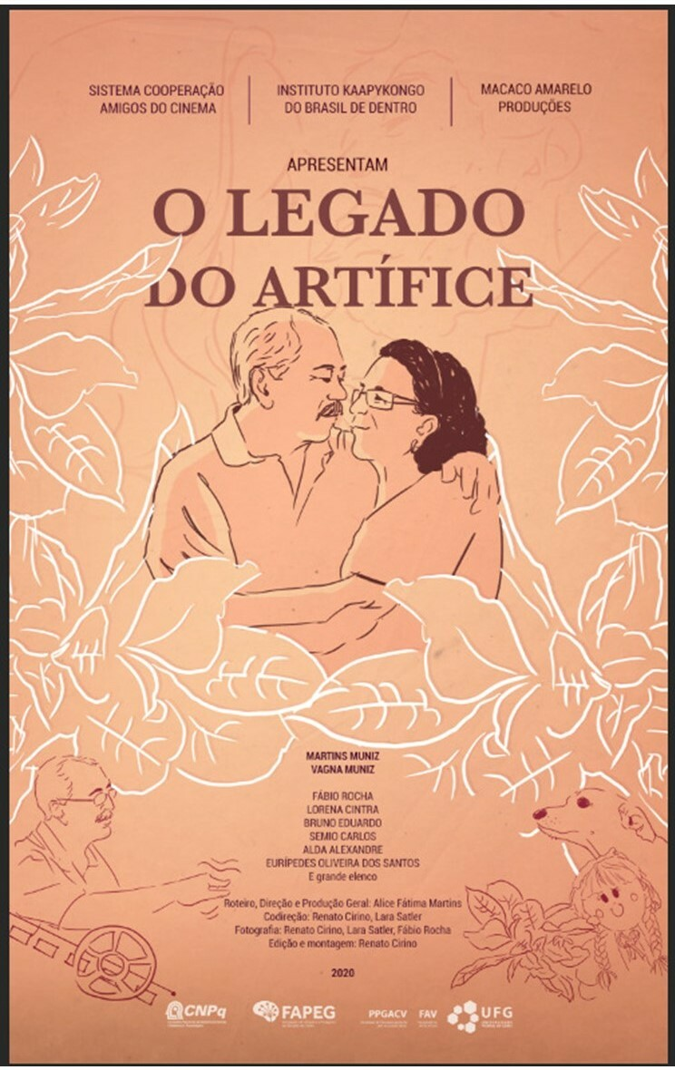 o legado do artífice