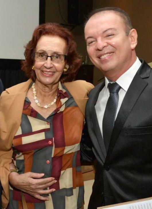 Moema e Francisco