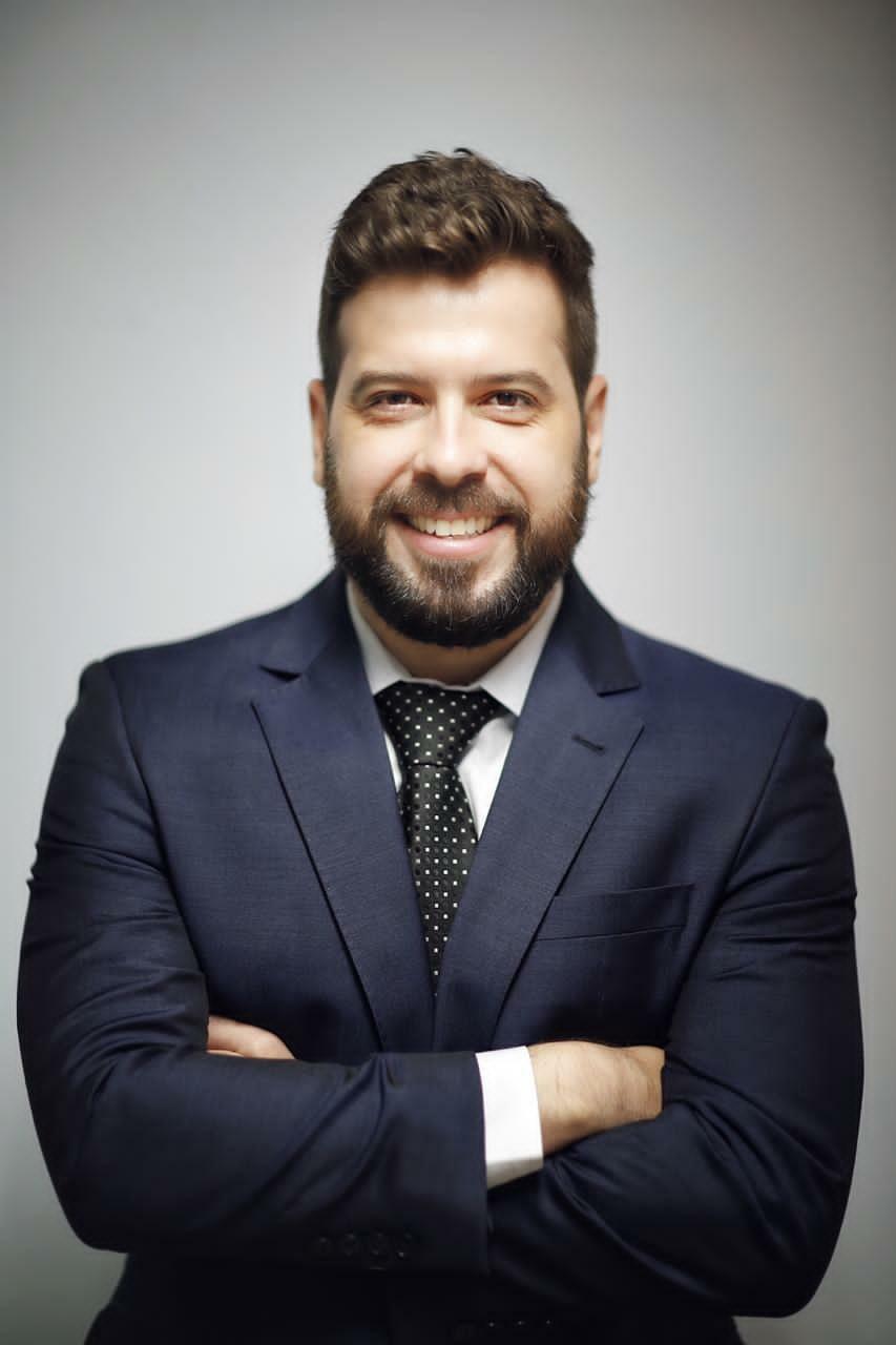 Robert Bonifácio