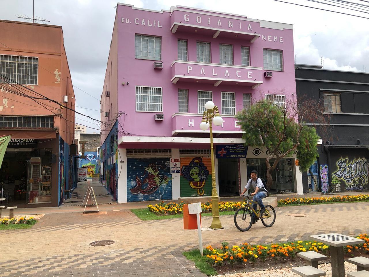 Rua do Lazer - 2