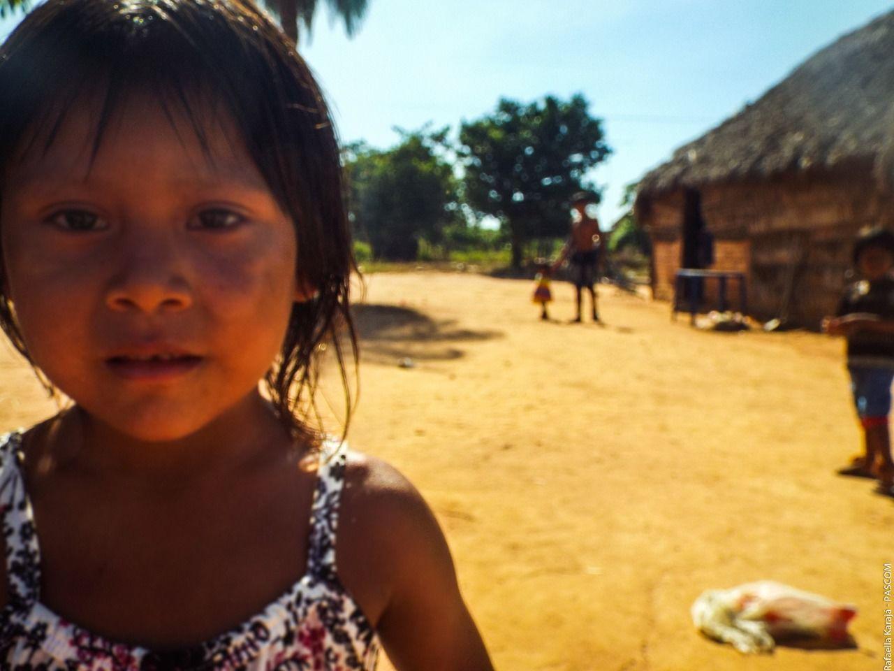 Saúde Mental Indígena