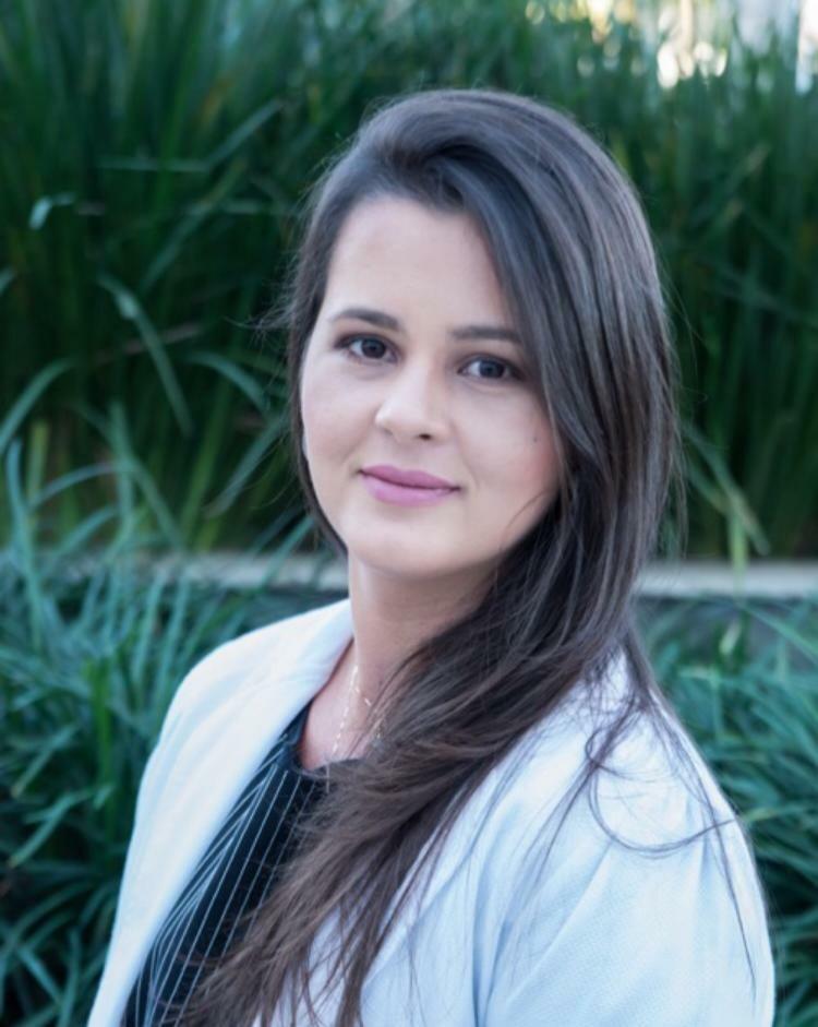 Lina Monteiro de Castro Lobo