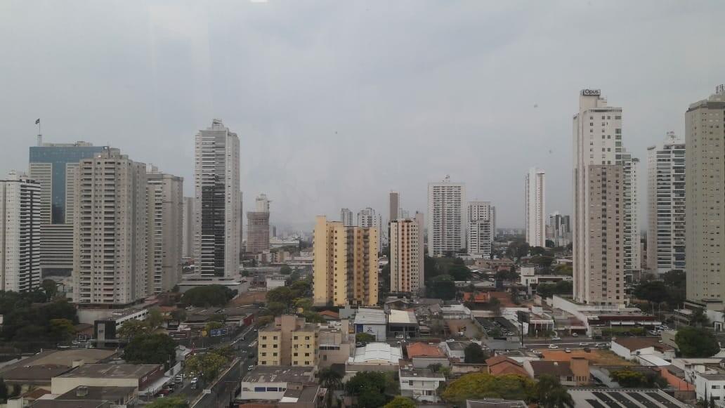 foto Goiânia Pedro Peralta