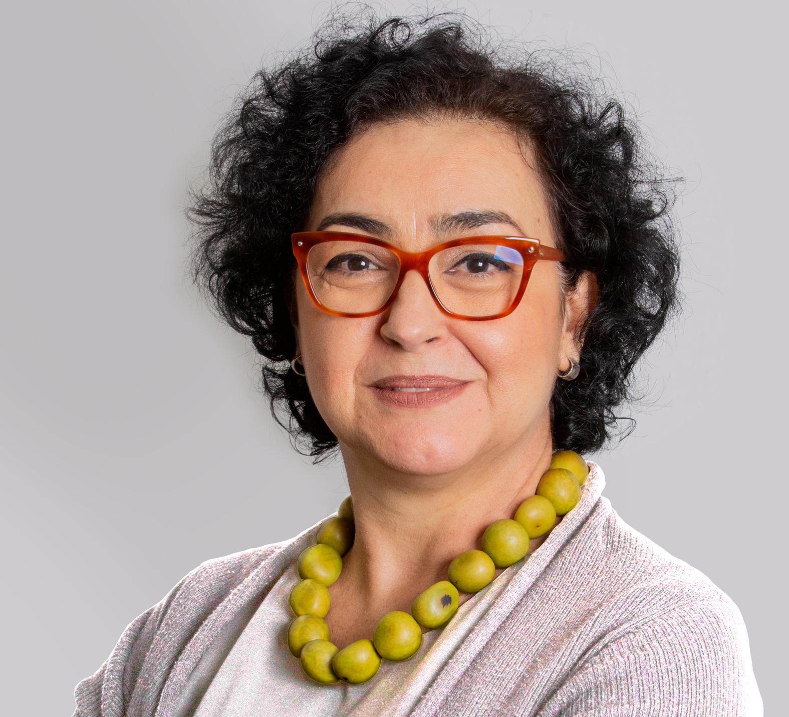 Maristela Fernandes