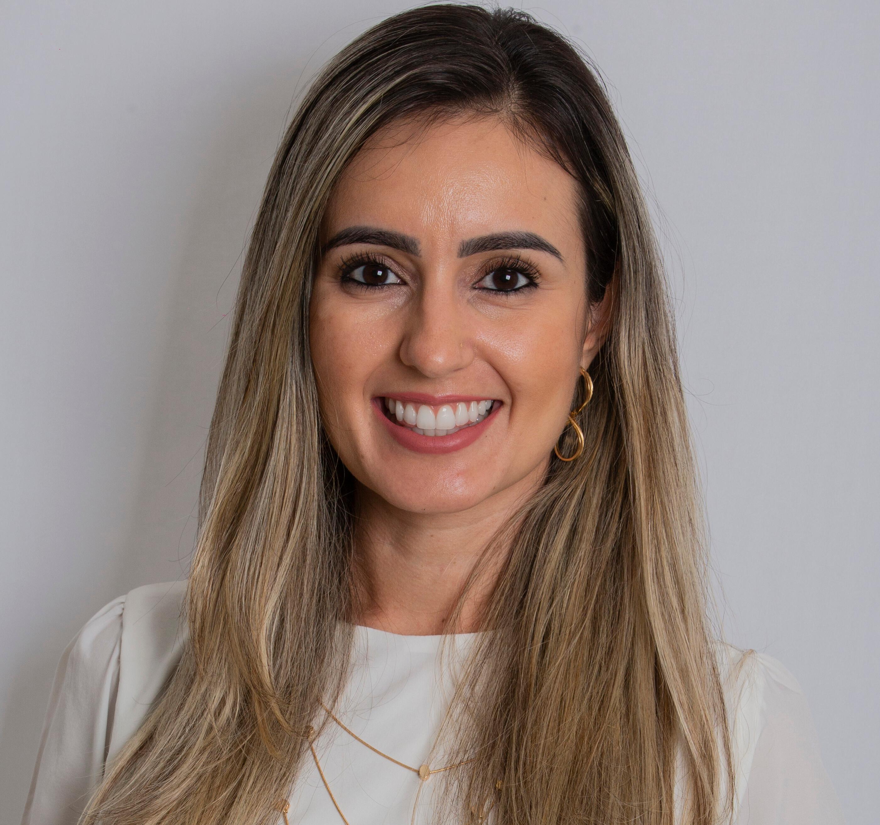 Luana Ribeiro