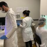 Laboratório Biomicrofluidica