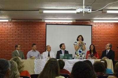 Evento encerrou as comemorações dos 50 anos do curso de Jornalismo | Foto: Lorena Azevedo