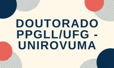 Doutorado UniRovuma