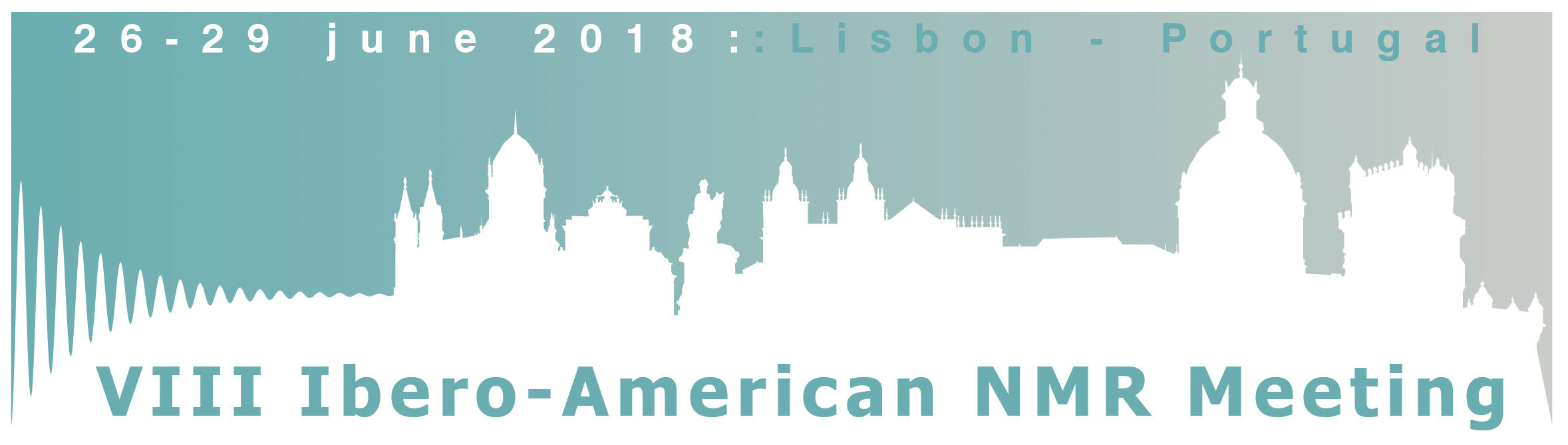 VIII Ibero-American NMR Meeting
