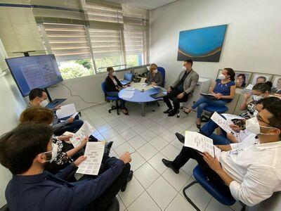 1ª integração novas lideranças 23-04-21 2
