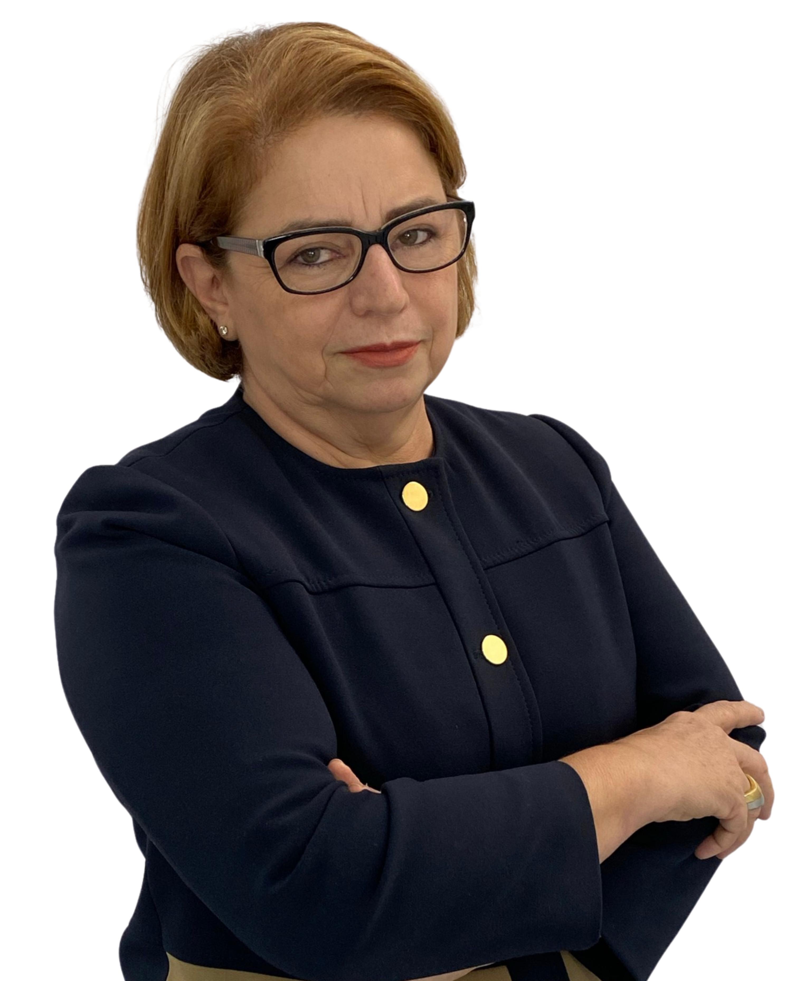 Enilza Maria Mendonça de Paiva