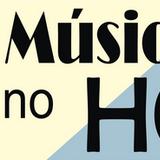 Logo Musica no HC