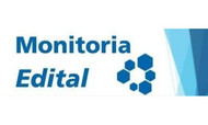 Edital Monitoria Novo