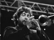 Workshops com trompetista Klesley Brandão na Emac