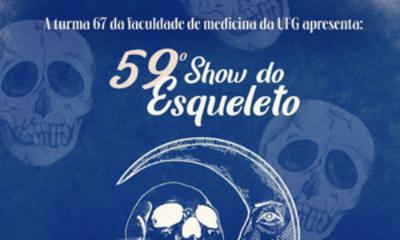 59 Show do Esqueleto 2021 - CARD