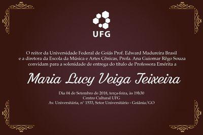 Convite Fifia