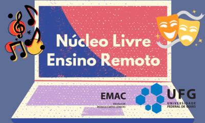 Nucleo Livre - Ensino Remoto-v2