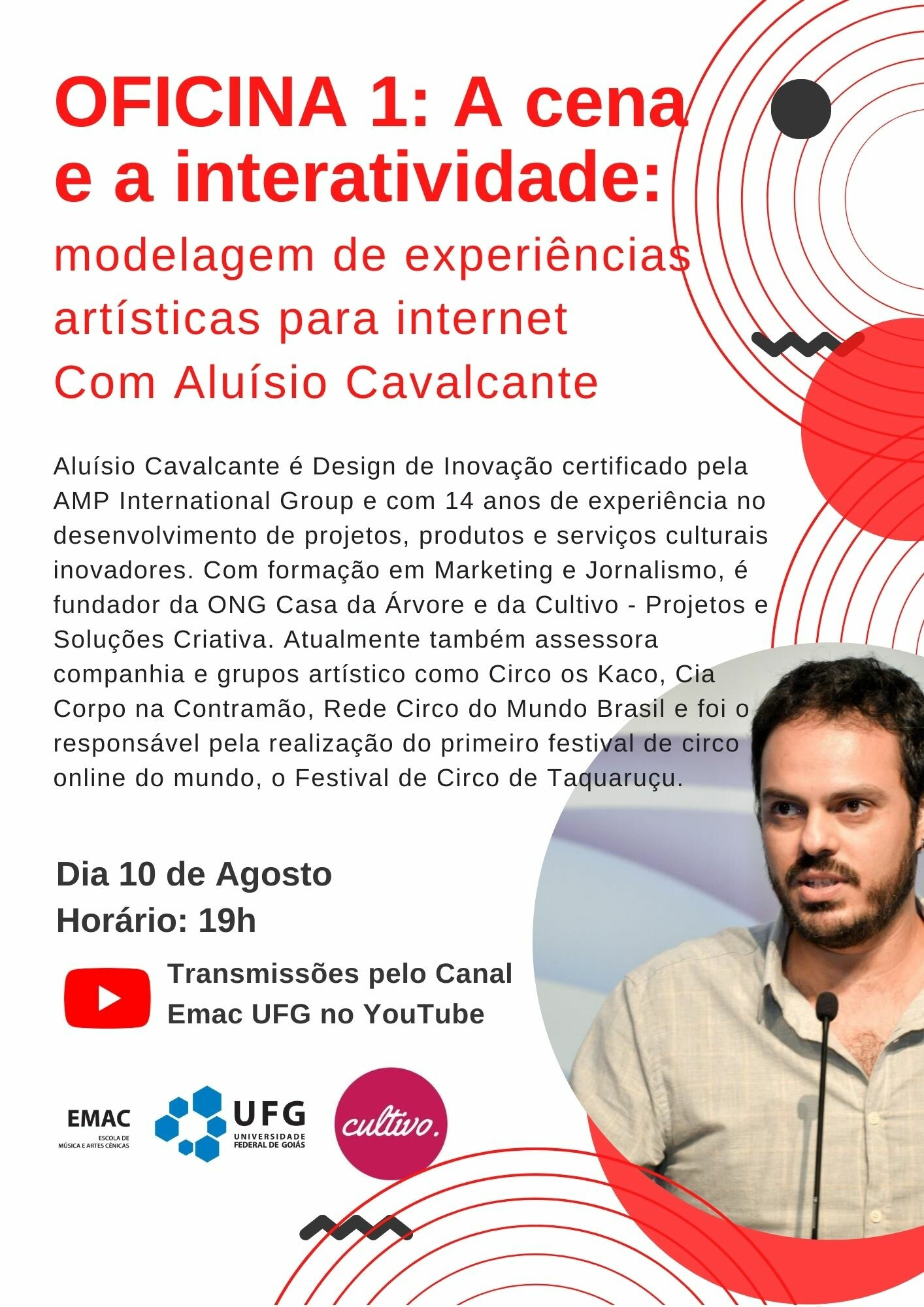 14 - Aluísio