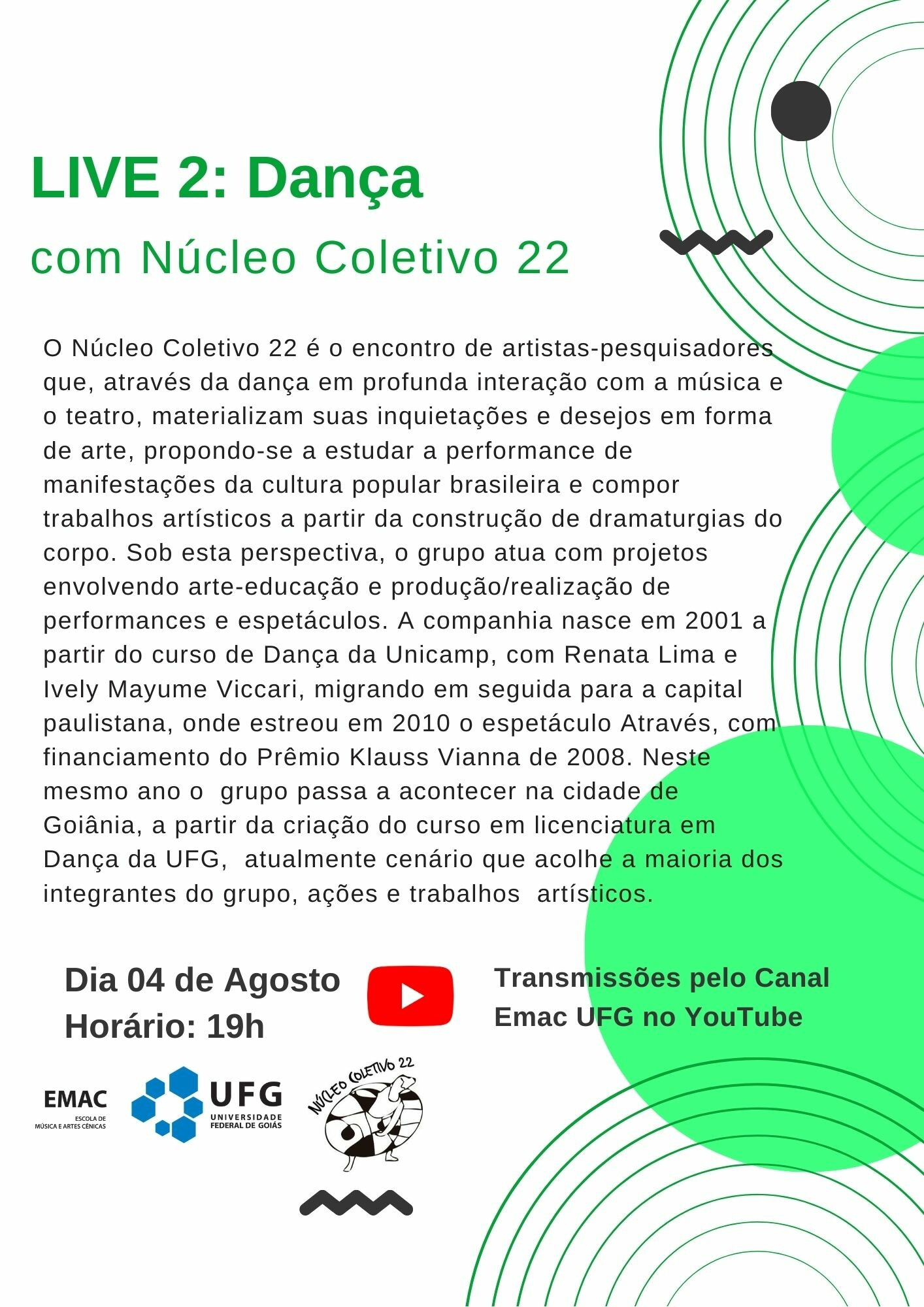 06 - Núcleo Coletivo 22
