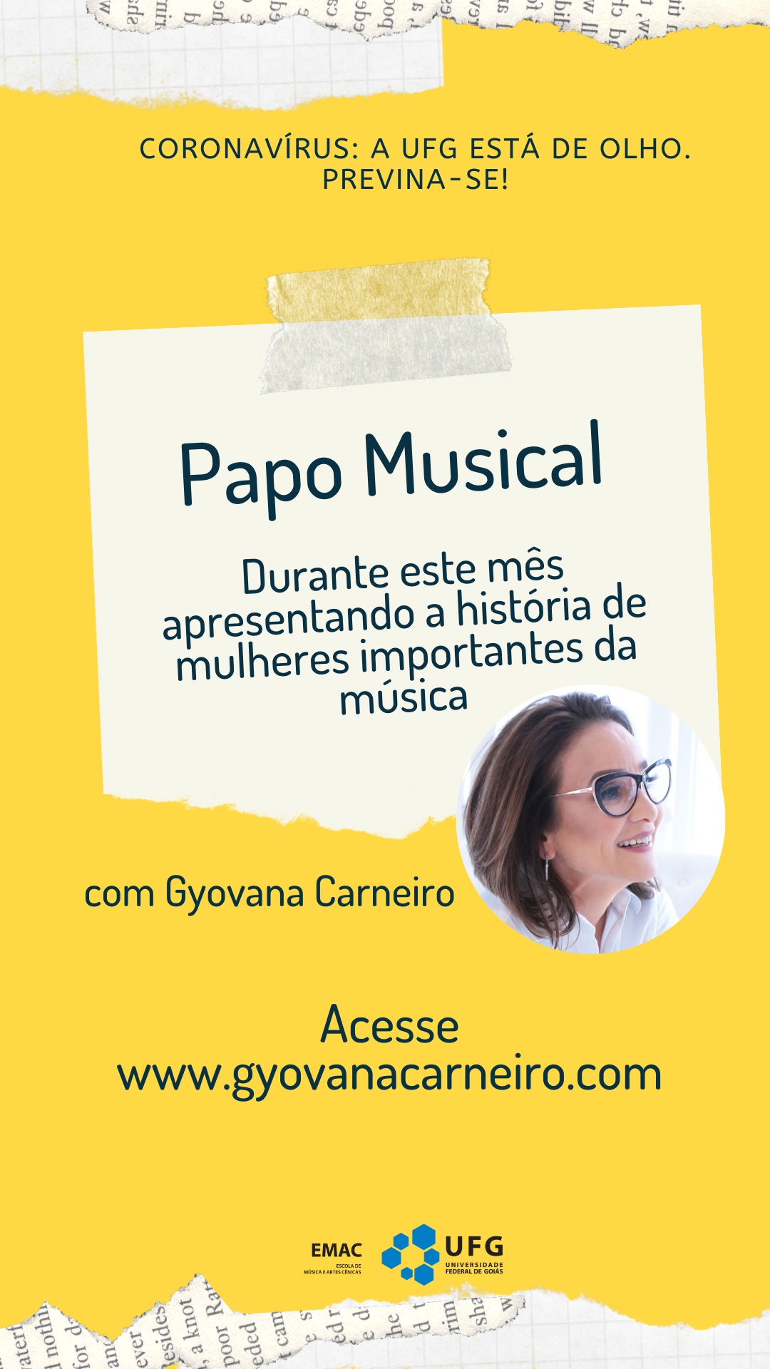 Gyovana papo musical
