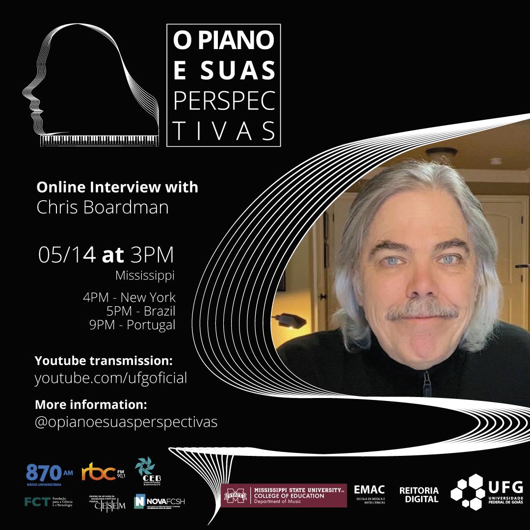 O Piano e Suas Perspectivas com Chris Boardman-v2