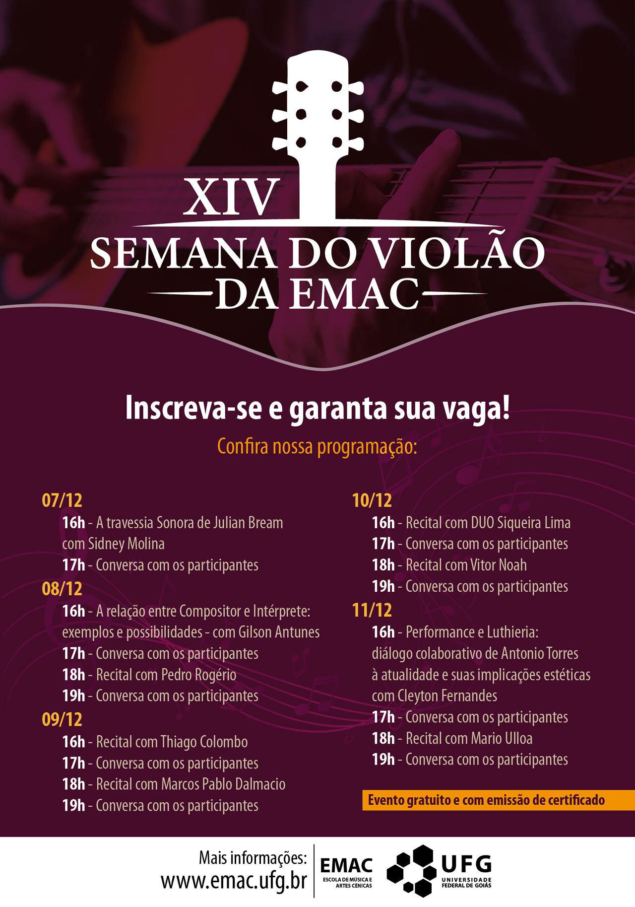 XIV_Semana_do_violão_da_EMAC