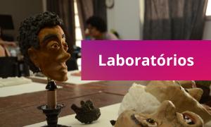 card site Laboratório