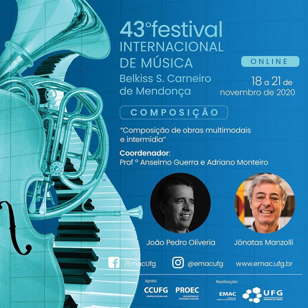festival de música 2020 21